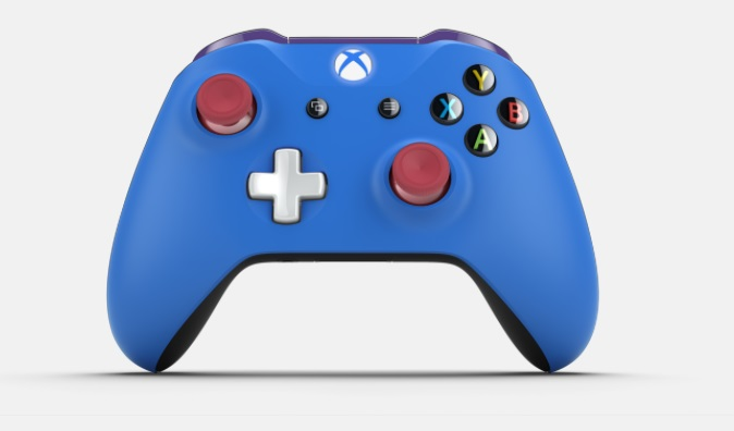 Only A Year Later Xbox Design Lab Custom Controllers Are Now Available In The Uk Gamespew