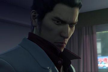 Yakuza Header