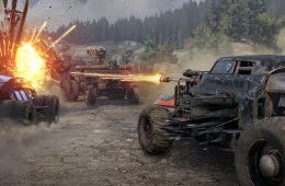 Crossout Header
