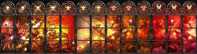Diablo 3 Difficulty