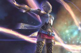 Final Fantasy XII Zodiac Age 3