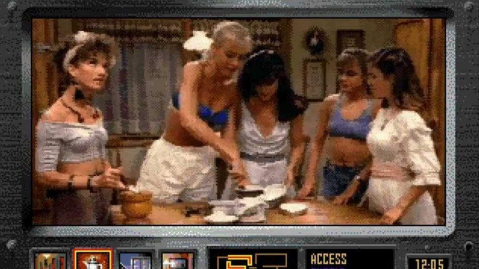 The Best FMV Games You Really Should Play – GameSpew