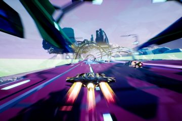 Redout 1