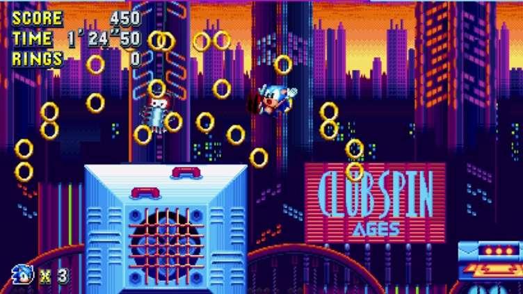In Defence of Sonic the Hedgehog – GameSpew