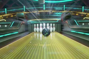 Tekken 7 Bowling