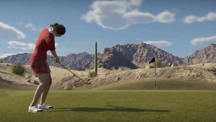The Golf Club 2 Review: A Bogey in the Rough \u2013 GameSpew