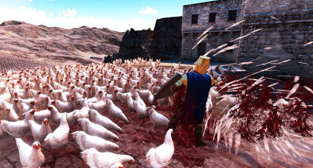 Ultimate Epic Battle Simulator