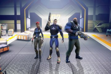 Agents of Mayhem 2