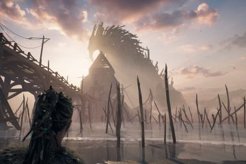 Hellblade Header Review