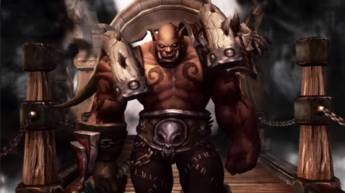 Garrosh Has Entered The Nexus In Heroes Of The Storm Gamespew The location of this npc is unknown. nexus in heroes of the storm gamespew