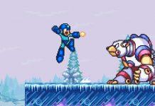 Mega Man Legacy Collection 2 Header