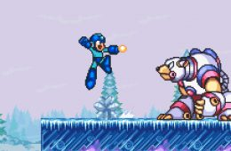 Mega Man Legacy Collection 2 Header