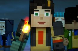 Minecraft Giant Consequences Header
