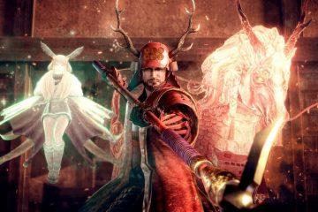 Nioh Defiant Honor Header
