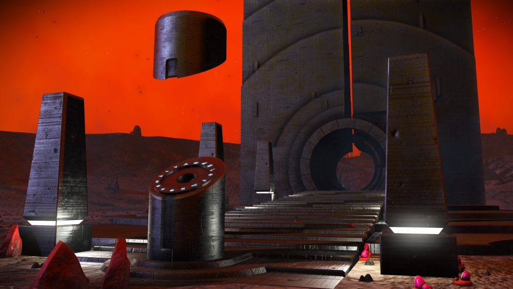 No Man's Sky's Latest Patch Improves its Story – GameSpew