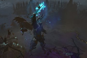 Path of Exile Header