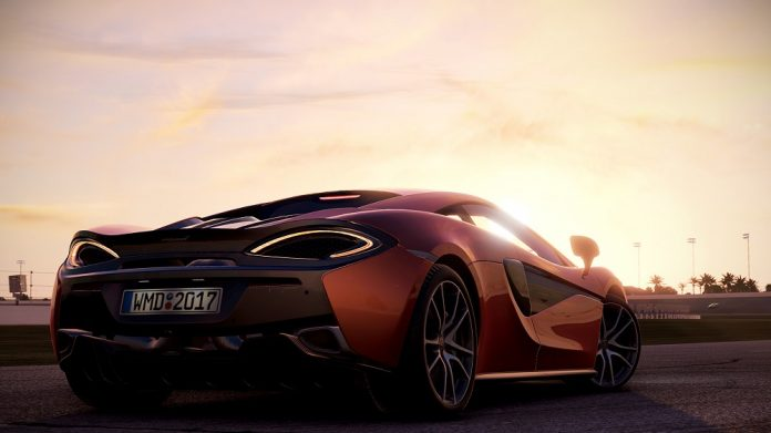 Project Cars 2 Best Header