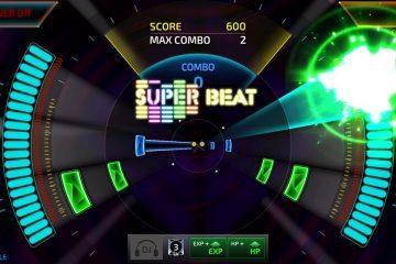 SUPERBEAT XONiC EX