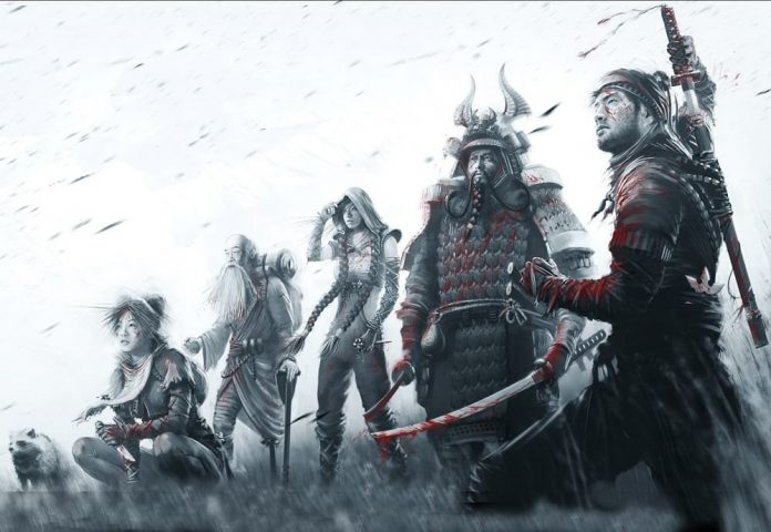 Shadow Tactics Header