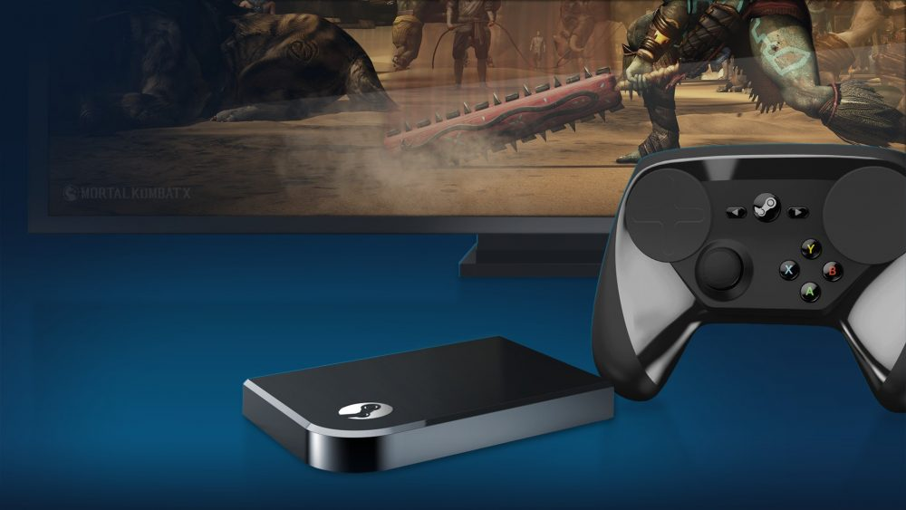 Save on Steam Hardware This Weekend – GameSpew
