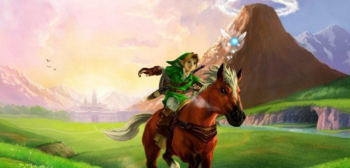 The 5 Best Zelda Games, According to Sales Figures – GameSpew