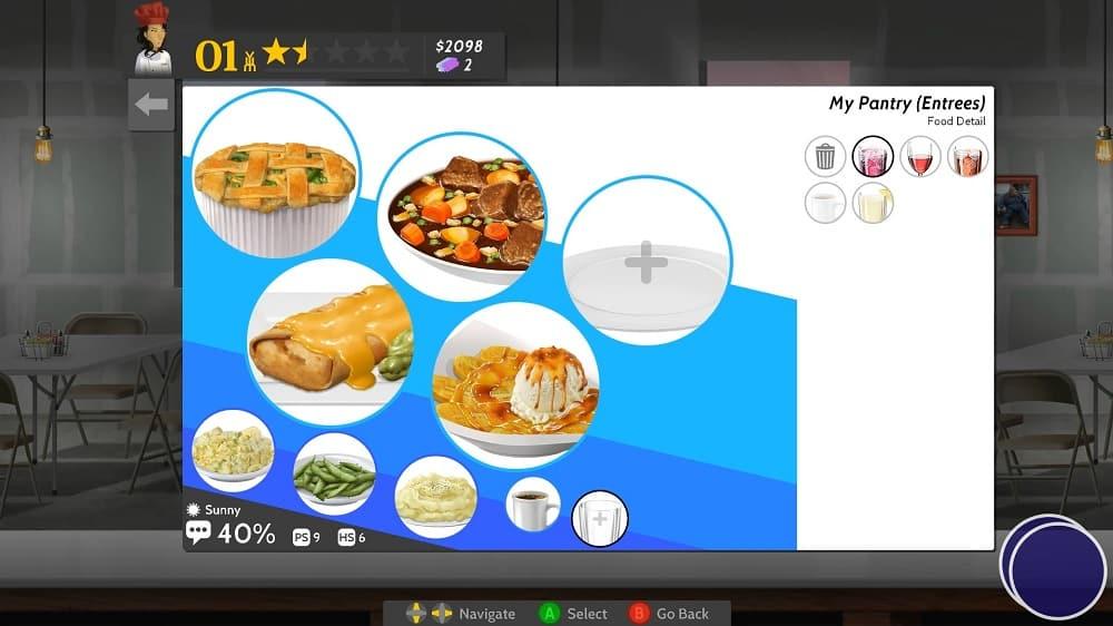 Cook, Serve, Delicious 2 Body 3