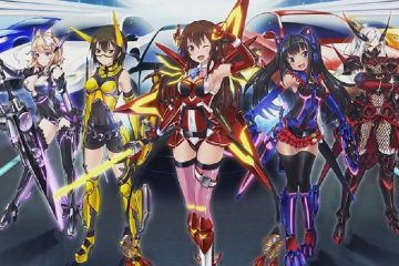 Drive Girls Header