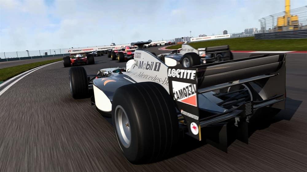 F1 2017 Body 1