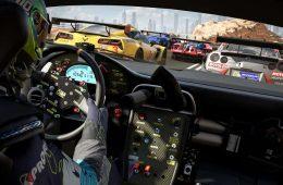 Forza Motorsport 7 Body