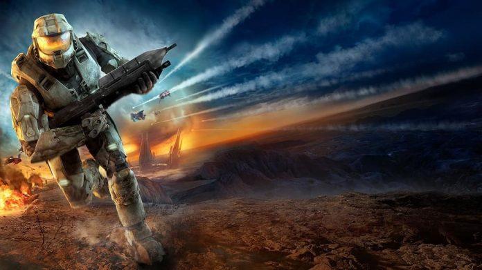 Halo 3 Header