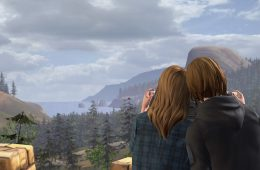 Life is Strange Before the Storm 4