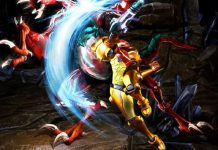 Metroid Samus Returns Header