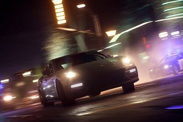 Need for Speed Payback Header