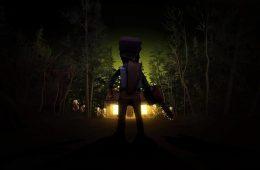 Phantom Halls Evil Dead 2 Header