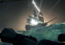 Sea of Thieves 4 Xbox Game Pass