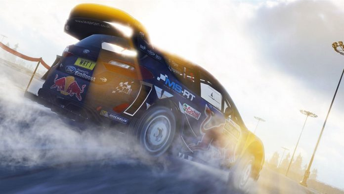 WRC 7 Review: It's Rally Tough – GameSpew