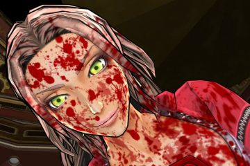 Zero Time Dilemma Header