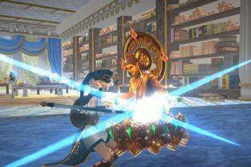 Fight of Gods Body 2