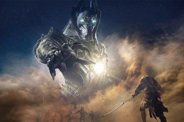 Assassin's Creed Origins Header