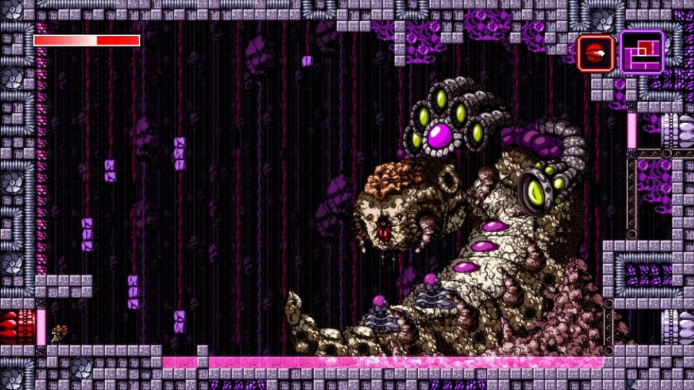 Axiom Verge Body 1