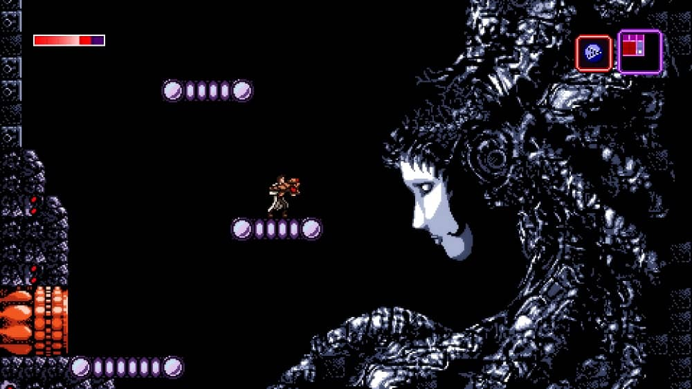 Axiom Verge Header