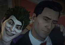 Batman The Enemy Within Episode 2 The Pact Header
