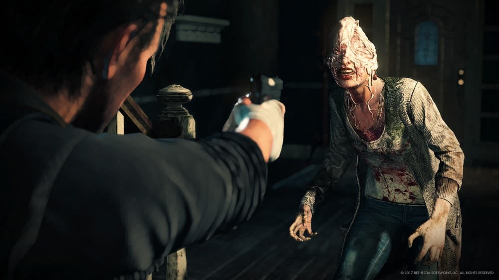 Evil Within 2 Body 5