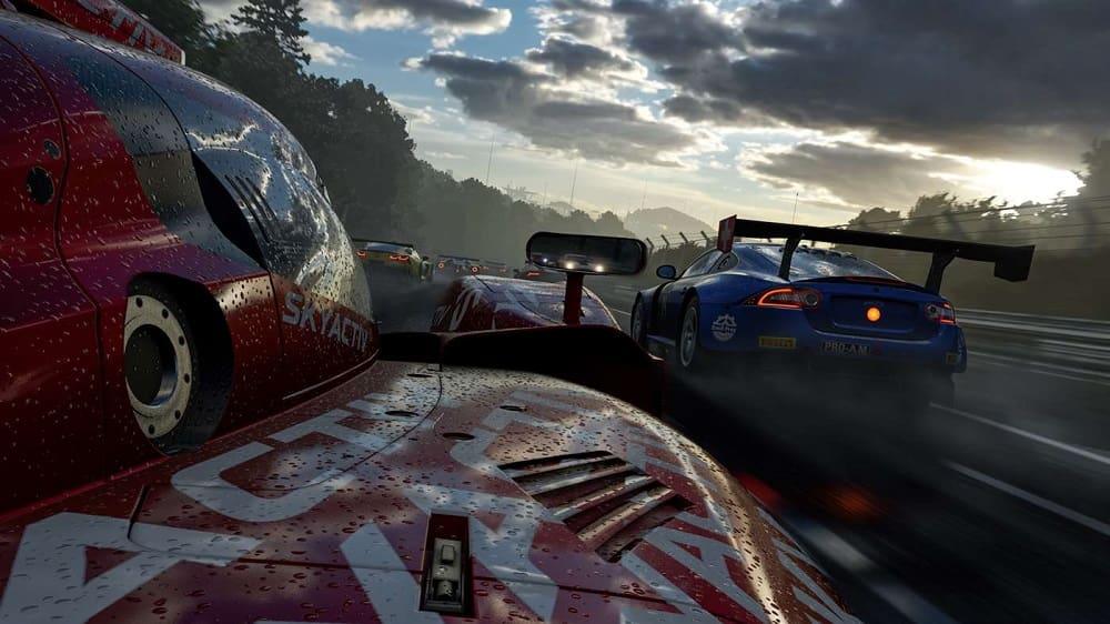 Forza Motorsport 7 Body 3