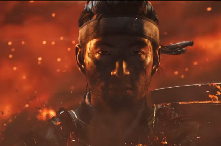ghost of tsushima - photo #12
