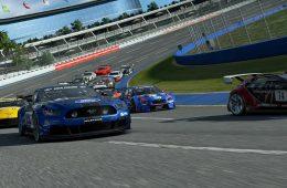 Gran Turismo Sport Header