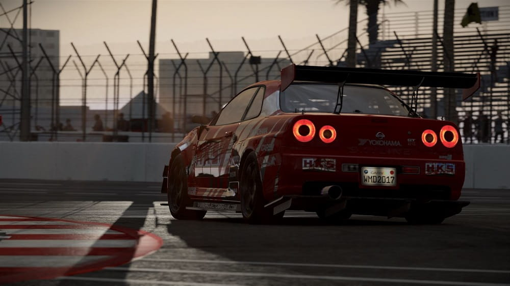 Project CARS 2 Body 2