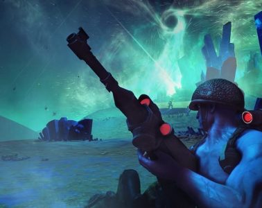Rogue Trooper Redux Header