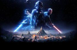 Star Wars Battlefront 2 Header