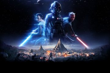 Star Wars Battlefront 2 Header